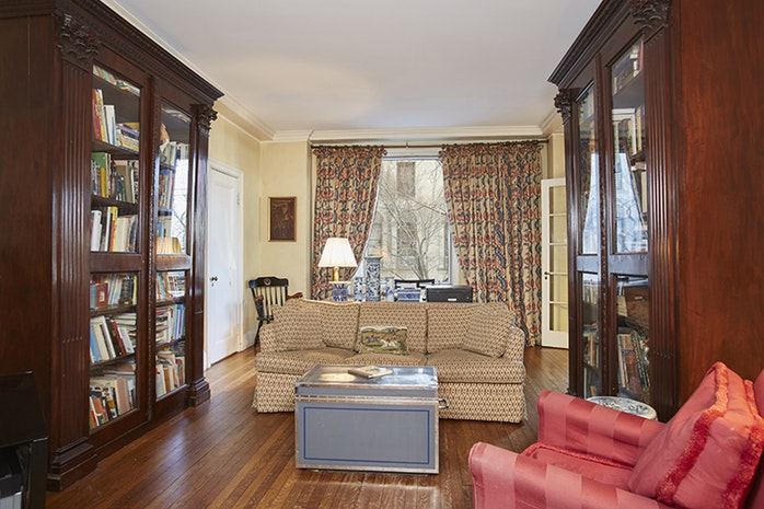 1120 Fifth Avenue 2A, Upper East Side, NYC, $12,000,000, Web #: 12089769