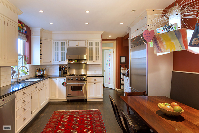 321 West 78th Street, Upper West Side, NYC, $2,635,000, Web #: 12093889