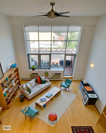 Stunning Loft In Park Slope, Brooklyn, New York, $4,800, Web #: 12100962