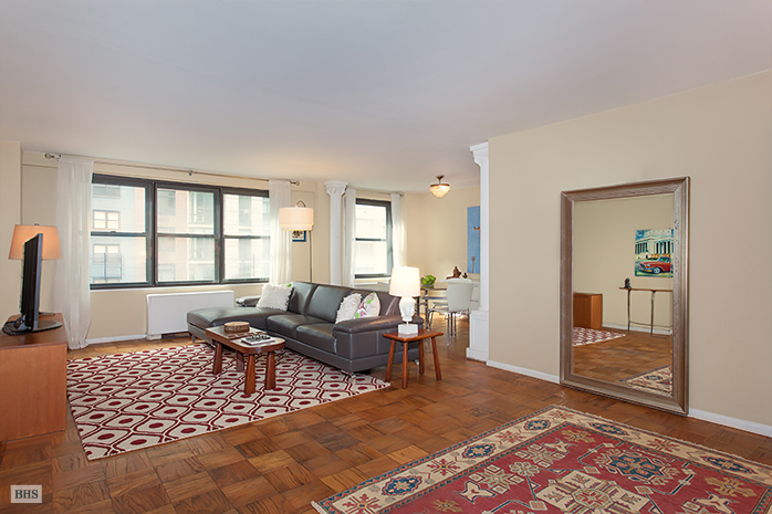 225 East 57th Street, Midtown East, NYC, $1,175,000, Web #: 12124277