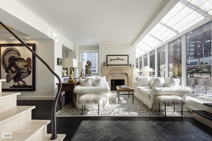 157 East 74th Street Phc, Upper East Side, NYC, $5,100,000, Web #: 12131206
