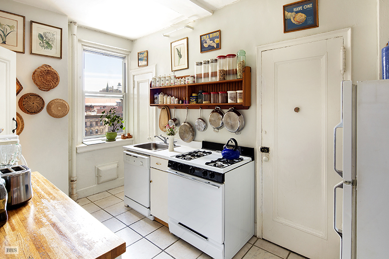 610 West 110th Street, Upper West Side, NYC, $1,725,000, Web #: 12140788