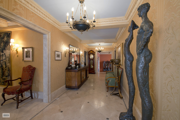 50 East 77th Street, Upper East Side, NYC, $8,484,000, Web #: 12141771