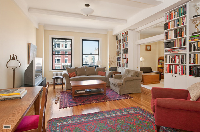 215 West 90th Street, Upper West Side, NYC, $2,250,000, Web #: 1216055