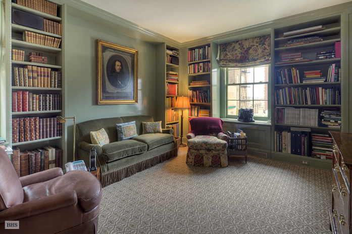 3 East 77th Street, Upper East Side, NYC, $4,700,000, Web #: 1216464
