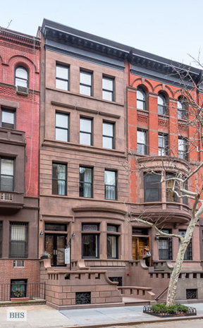 42 West 71st Street, Upper West Side, NYC, $18,355,000, Web #: 12190481