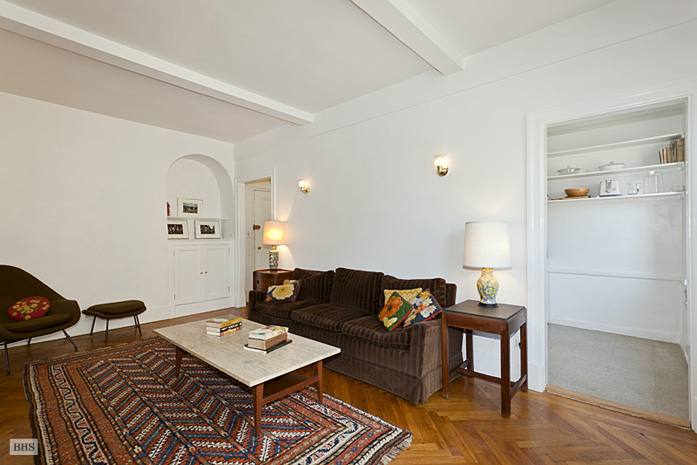 17 East 96th Street, Upper East Side, NYC, $445,000, Web #: 1220341