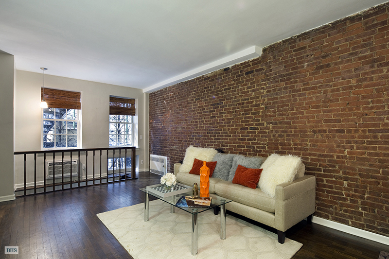 53 West 76th Street, Upper West Side, NYC, $3,250, Web #: 12229695