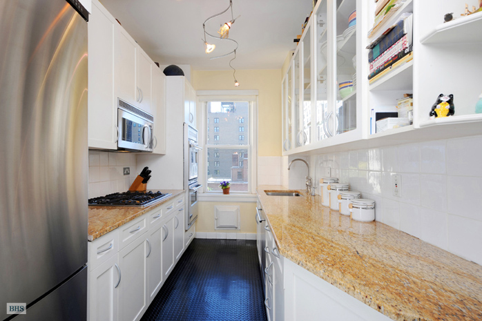 59 West 71st Street, Upper West Side, NYC, $1,812,500, Web #: 1223444