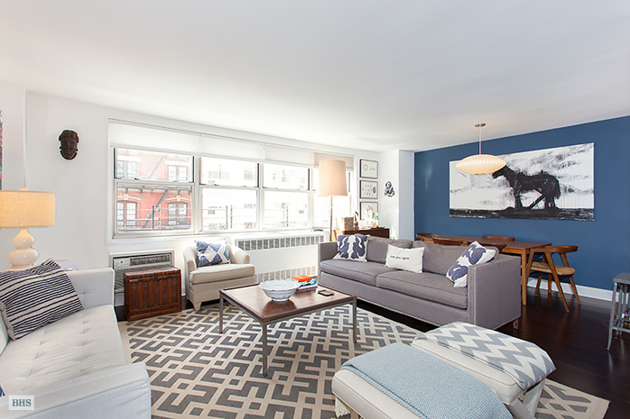 315 East 70th Street, Upper East Side, NYC, $1,512,500, Web #: 12239885
