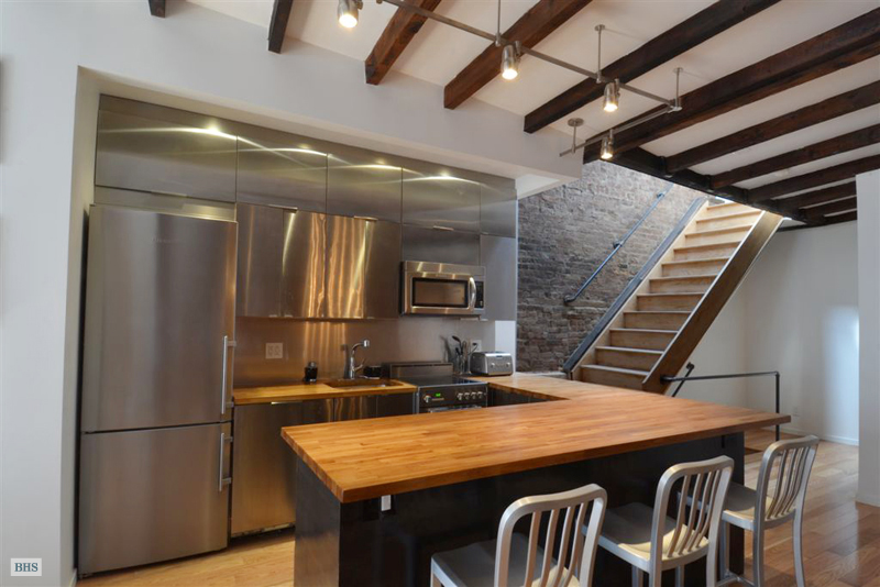 23 Prince Street Ph, Greenwich Village/NOHO/Little Italy, NYC, $9,000, Web #: 12254248