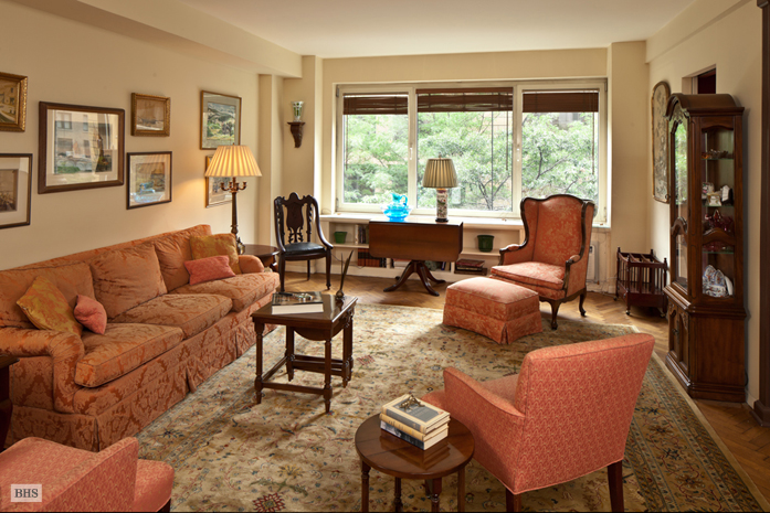 47 East 87th Street, Upper East Side, NYC, $750,000, Web #: 1225567