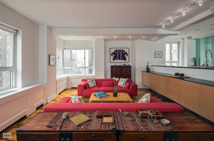 411 West End Avenue, Upper West Side, NYC, $5,900,000, Web #: 12277348