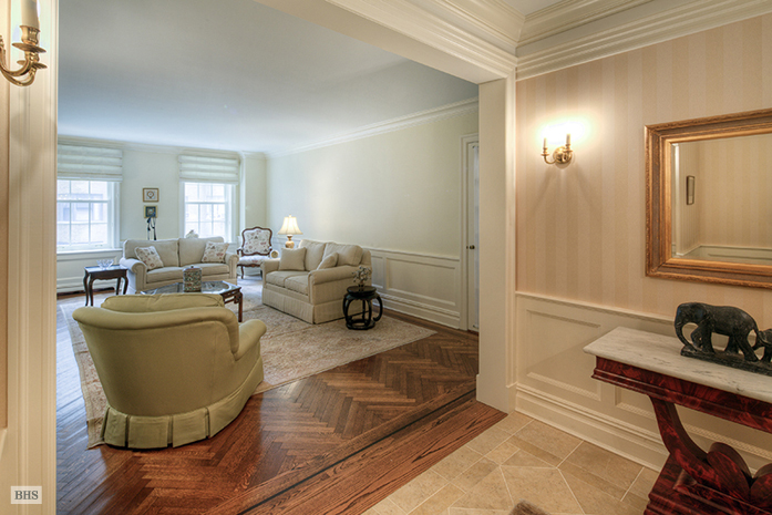 14 Sutton Place South, Midtown East, NYC, $1,120,000, Web #: 1227738