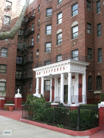 Prospect Lefferts, Brooklyn, New York, $285,000, Web #: 1227756