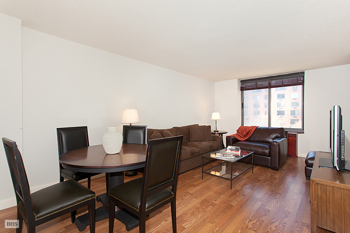 2 South End Avenue, Battery Park City, NYC, $559,000, Web #: 12284437