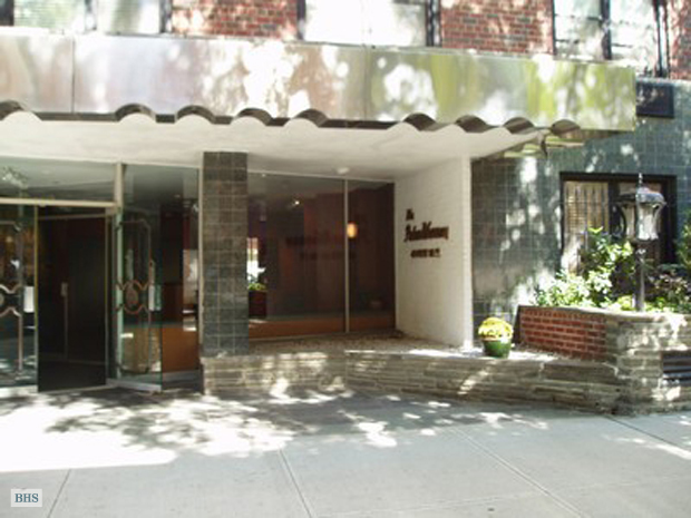 45 West 10th Street, Greenwich Village/Chelsea, NYC, $720,000, Web #: 1229414