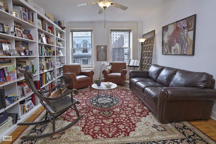 325 Riverside Drive, Upper West Side, NYC, $1,375,000, Web #: 12350123