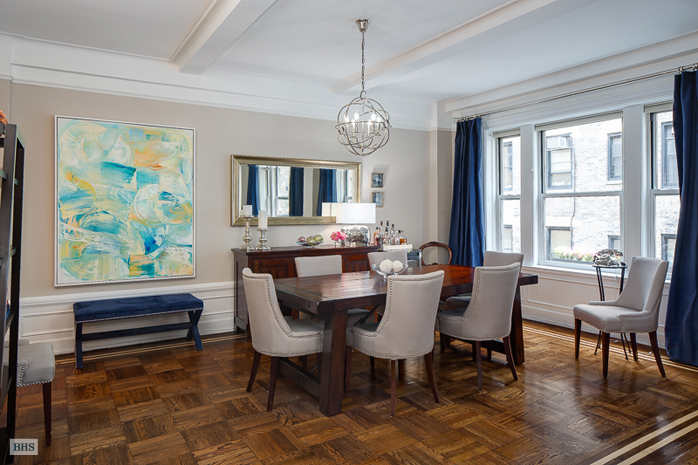 160 West 87th Street, Upper West Side, NYC, $1,400,000, Web #: 12350678