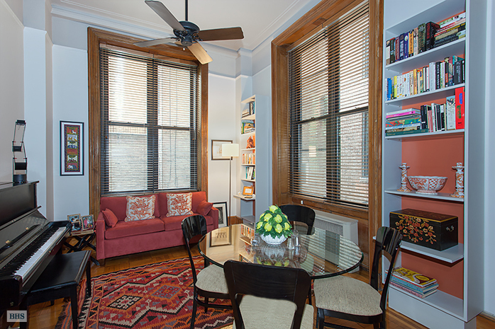 895 West End Avenue, Upper West Side, NYC, $957,500, Web #: 12350798