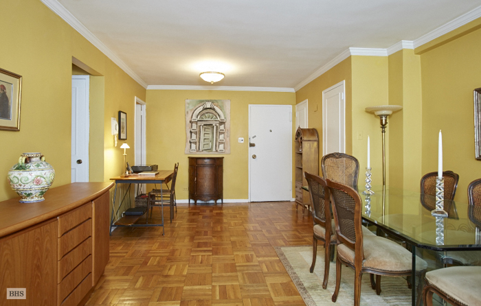 233 East 69th Street, Upper East Side, NYC, $579,000, Web #: 12361740