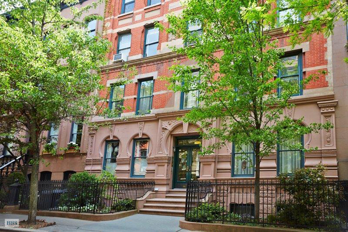 80 Perry Street, West Village, NYC, $1,875,000, Web #: 12399601