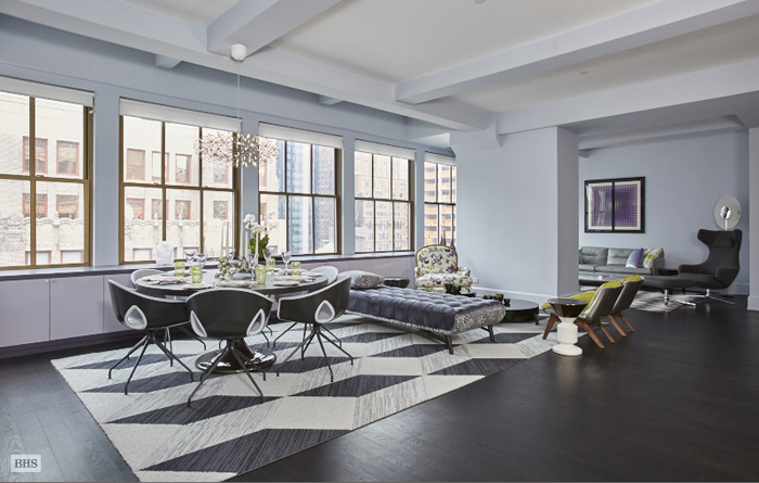 130 West 30th Street, Midtown South, NYC, $3,995,000, Web #: 12401339
