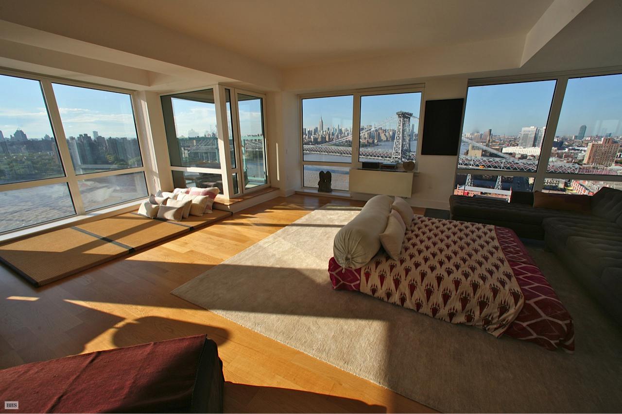 440 Kent Avenue, Brooklyn, New York - $5,250,000 - Brown