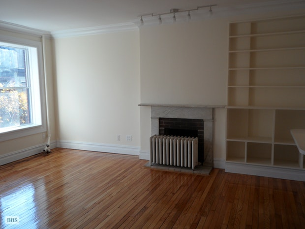 272 Henry Street 3A, Brooklyn Heights, New York, $2,600, Web #: 12499336