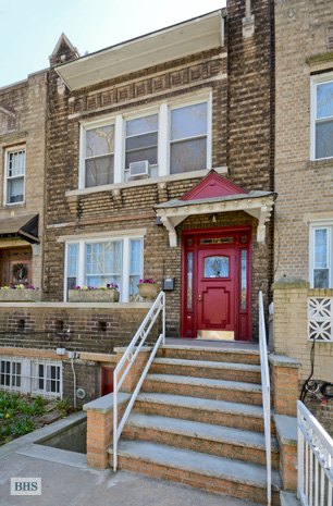 172 Crown Street, Brooklyn, New York, $1,250,000, Web #: 12506508