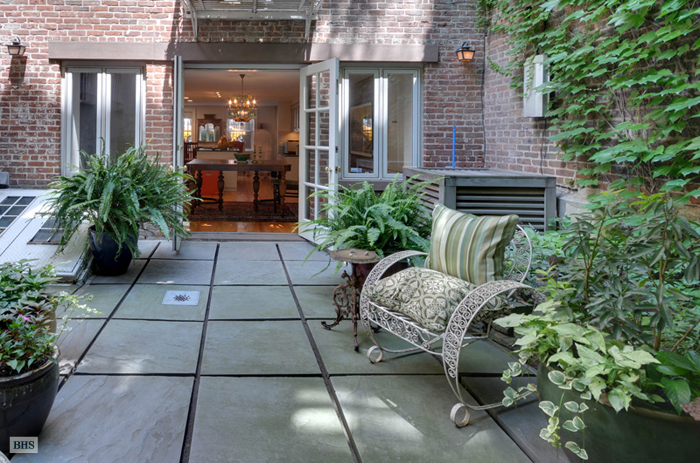 64 Horatio Street, West Village, NYC, $6,668,000, Web #: 12518648