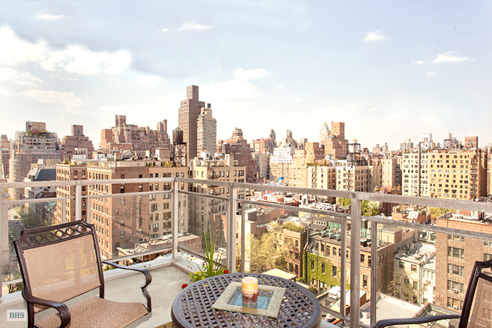 150 East 69th Street, Upper East Side, NYC, $2,500,000, Web #: 12524768