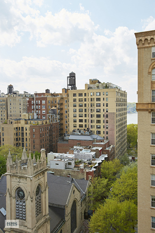 640 West End Avenue, Upper West Side, NYC, $4,500,000, Web #: 12536679