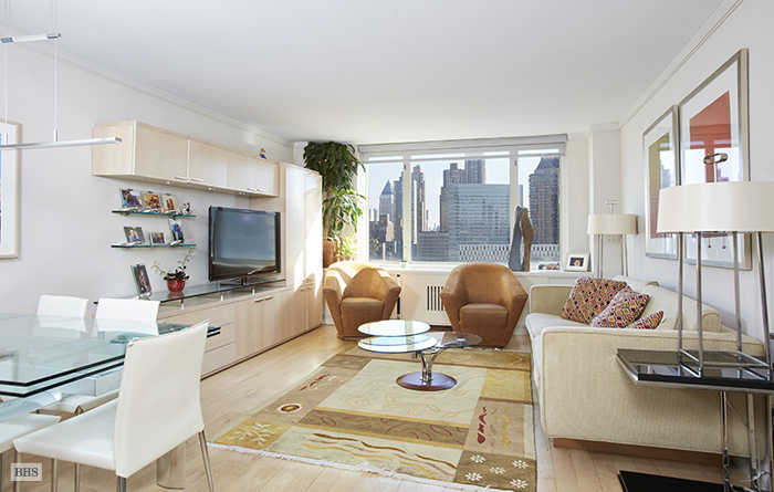 130 West 67th Street, Upper West Side, NYC, $795,000, Web #: 12551210