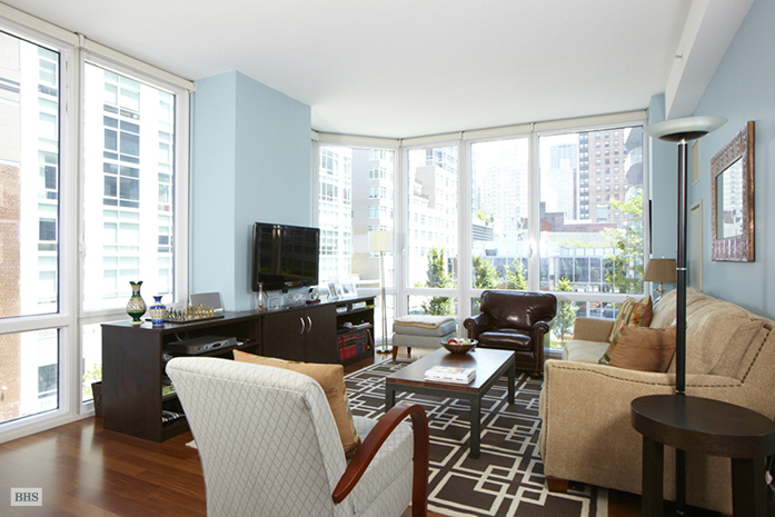 10 West End Avenue, Upper West Side, NYC, $1,310,000, Web #: 1256164