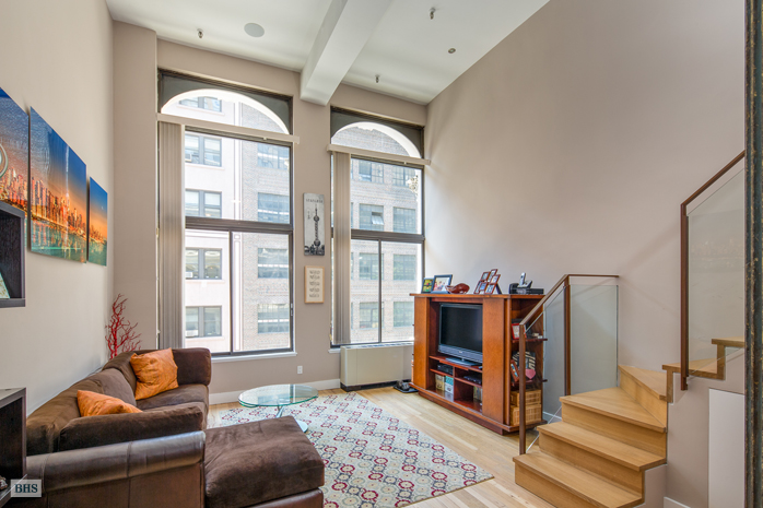 67 East 11th Street 310, Central Village, NYC, $1,165,000, Web #: 12601615