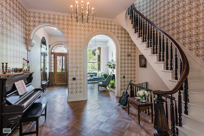 Clinton Hill, Brooklyn, New York, $3,850,000, Web #: 12614197