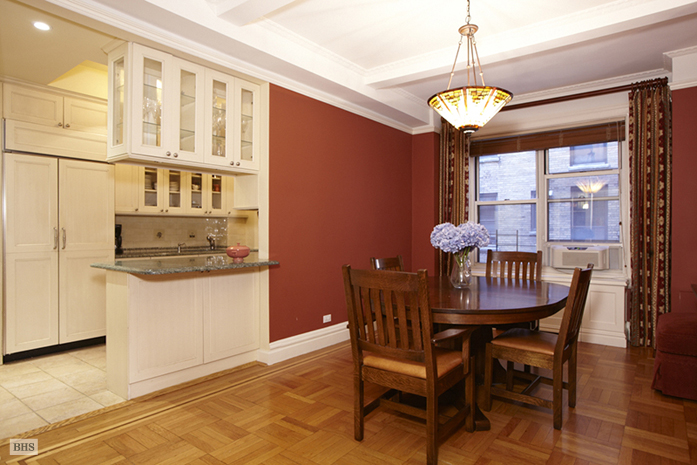 670 West End Avenue, Upper West Side, NYC, $1,555,000, Web #: 1263062
