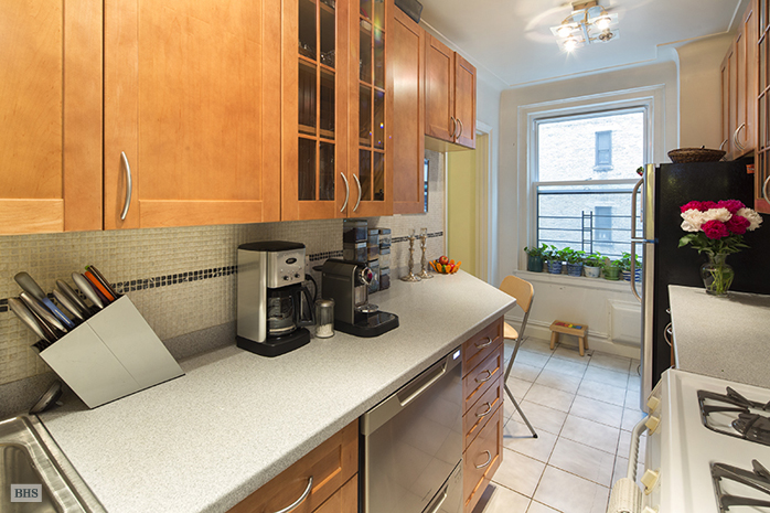 800 West End Avenue, Upper West Side, NYC, $1,943,321, Web #: 12633846