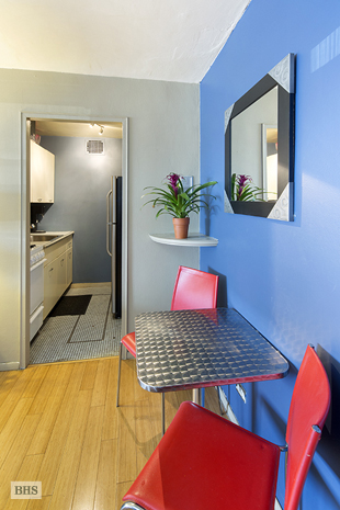 333 East 14th Street, Downtown, NYC, $525,000, Web #: 12685084