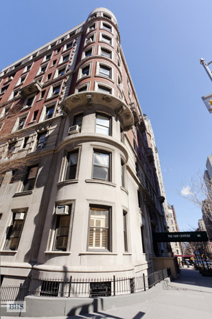 401 West End Avenue 3G, Upper West Side, NYC, $1,550,000, Web #: 1269699