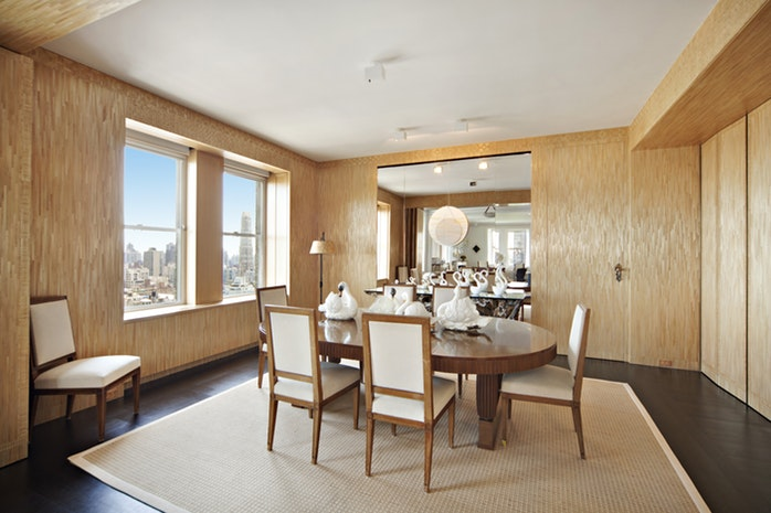 795 Fifth Avenue 30 /31, Upper East Side, NYC, $60,000,000, Web #: 12722359