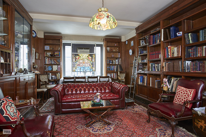 180 East 79th Street, Upper East Side, NYC, $2,550,000, Web #: 12738232