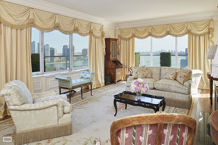 50 Sutton Place South, Midtown East, NYC, $4,360,000, Web #: 12778287