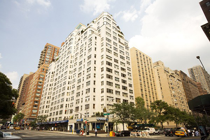 201 East 79th Street, Upper East Side, NYC, $2,080,000, Web #: 12799251