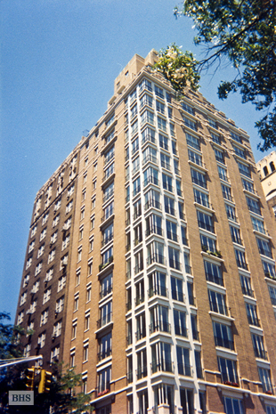353 Central Park West, Upper West Side, NYC, $25,000, Web #: 12800319