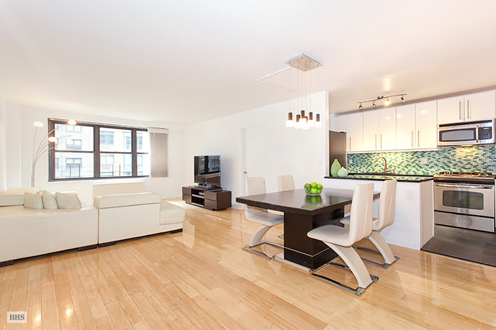 225 East 57th Street, Midtown East, NYC, $1,300,000, Web #: 12811301