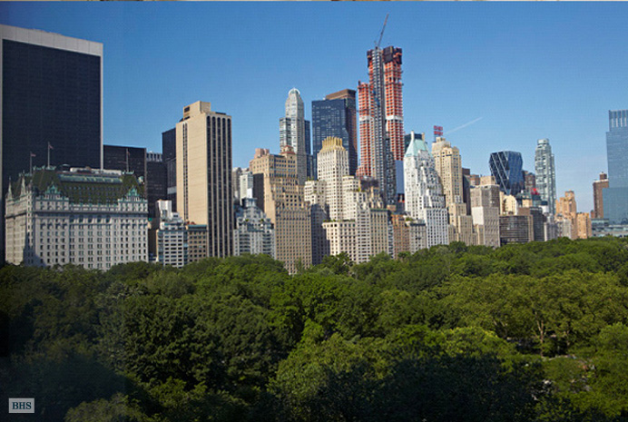 825 Fifth Avenue, Upper East Side, NYC, $1,600,000, Web #: 1282367