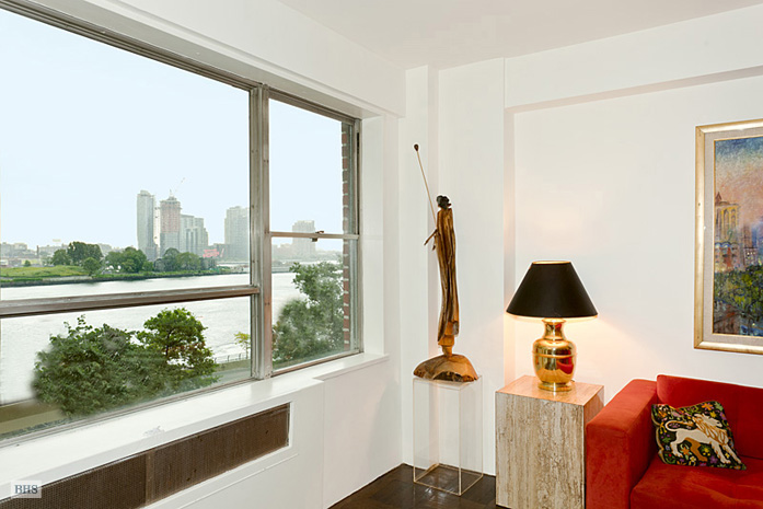 50 Sutton Place South, Midtown East, NYC, $765,000, Web #: 1284833