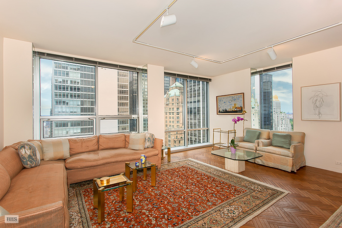 15 West 53rd Street, Midtown West, NYC, $1,800,000, Web #: 12876508